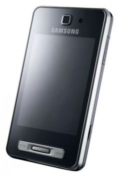 Samsung SGH-F480 photo