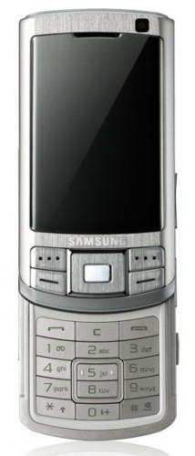 Samsung SGH-G810 photo