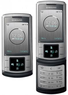 Samsung SGH-U900 Soul photo