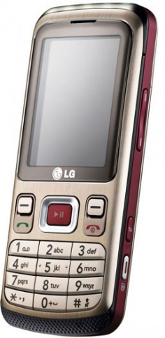 LG KM330 photo