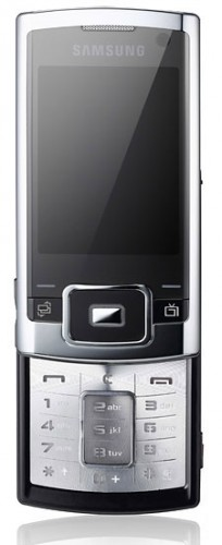 Samsung SGH-P960 photo