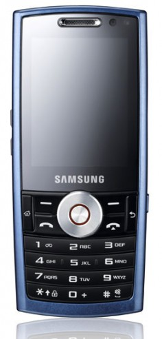 Samsung SGH-i200 photo