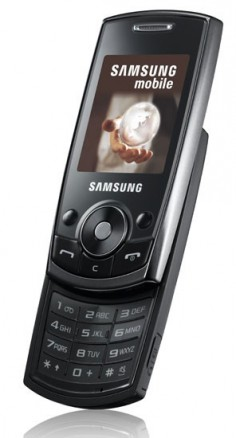 Samsung SGH-J700 photo