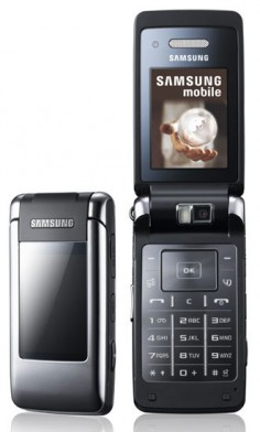 Samsung SGH-G400 Soul photo