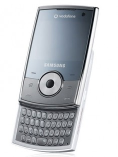 Samsung SGH-i640 photo
