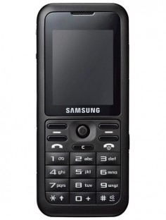 Samsung SGH-J210 photo