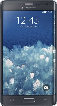 Samsung Galaxy Note Edge SM-N915A 32GB photo