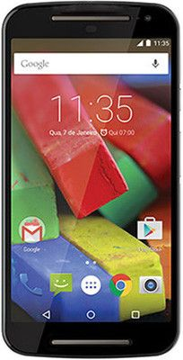 Motorola Moto G 4G (2015) photo