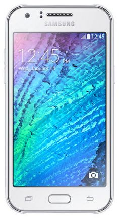 Samsung Galaxy J1 4G photo