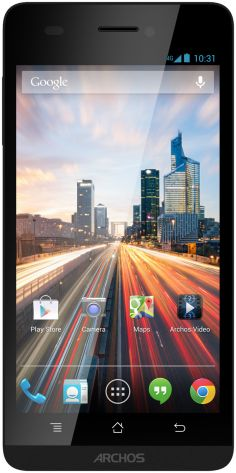 Archos 50b Helium 4G photo
