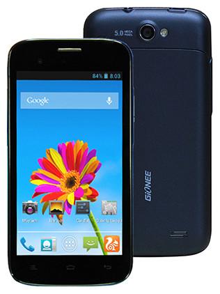 Nokia 5150 Gionee Pioneer P2 - Sp...