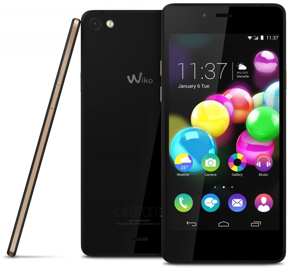 Wiko Highway Pure 4g Specs And Price Phonegg