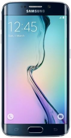 Samsung Galaxy S6 edge 128GB photo