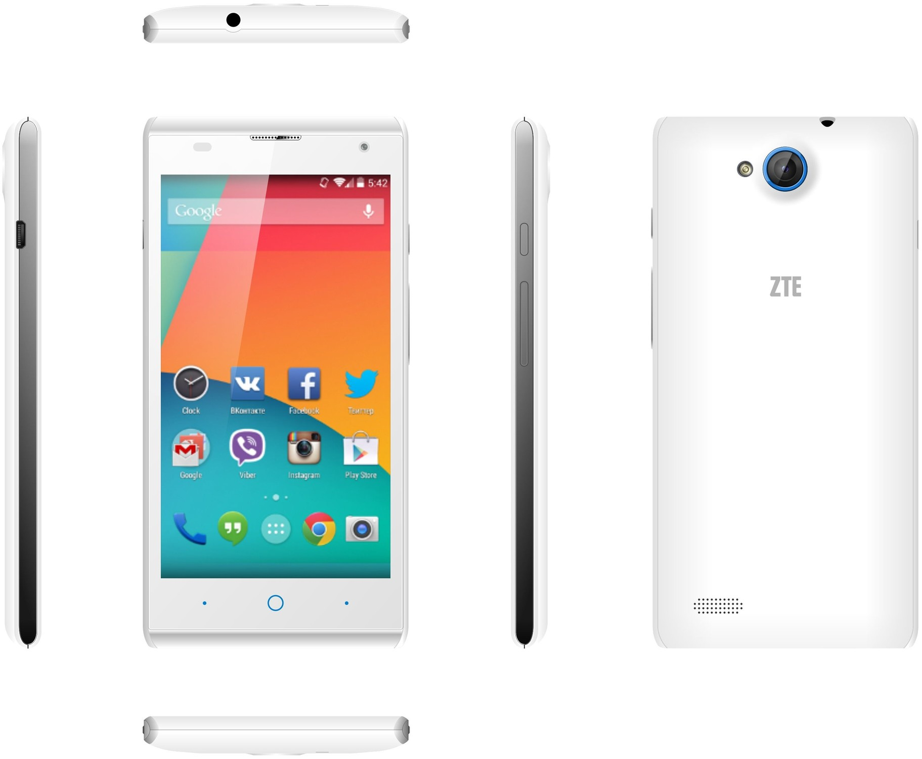 zte blade g lux specs Android allows you