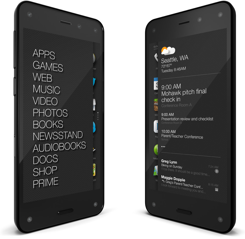 amazon fire phone at t 32gb specs and price phonegg. Black Bedroom Furniture Sets. Home Design Ideas