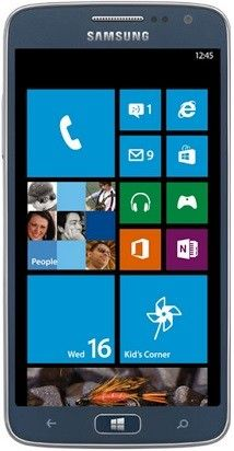 Samsung ATIV S Neo SPH-i800 photo