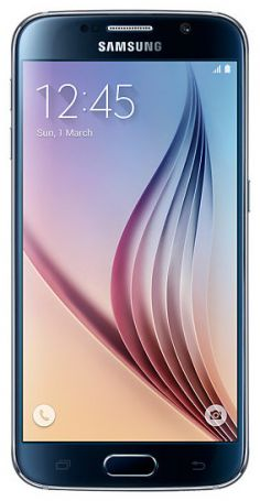 Samsung Galaxy S6 SM-G920T 128GB photo