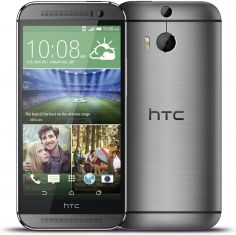 HTC One M8s EMEA 16GB تصویر