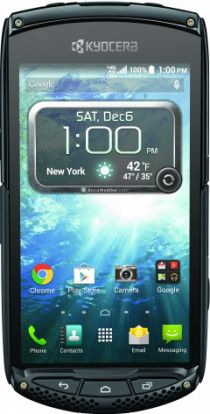 Kyocera DuraScout E6782 photo