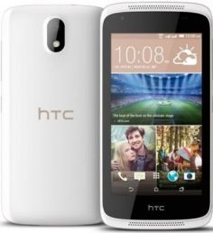 HTC Desire 326G Dual SIM photo