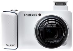 Samsung Galaxy Camera GC120 photo