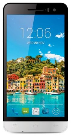 Posh Titan HD E500A صورة