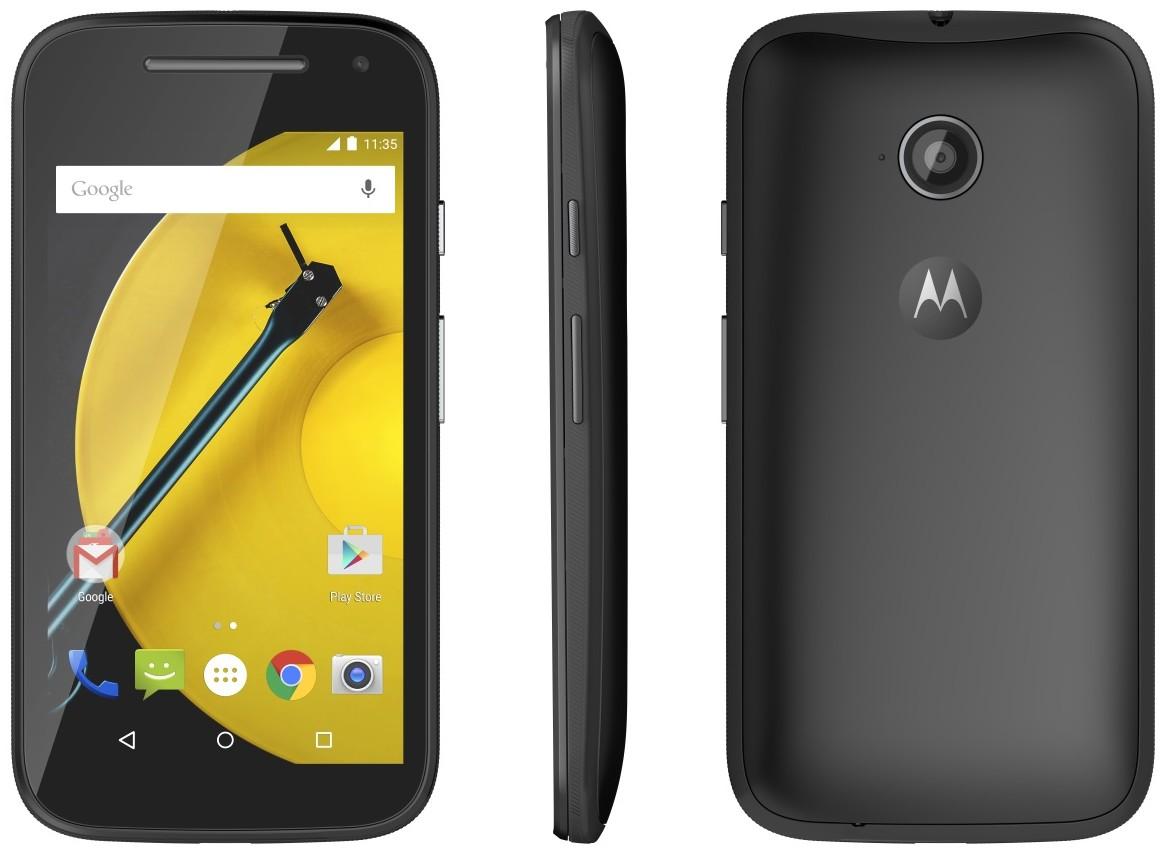 Motorola Moto E Dual SIM 2nd Gen XT1506 - Specs and Price - Phonegg