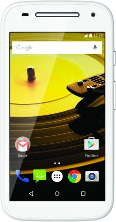 Motorola Moto E 2nd Gen XT1505 photo