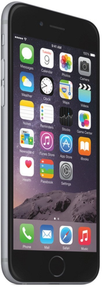 Iphone 6s 16gb vs 64gb - e0b1f