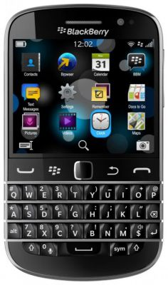 BlackBerry Classic T-Mobile foto