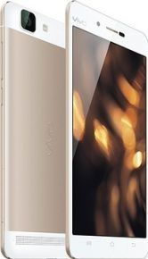Vivo X5Max Platinum Edition photo