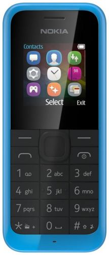 Nokia 105 Dual SIM (2015) photo