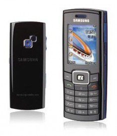 Samsung SGH-P220 photo