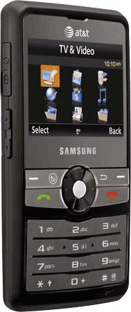 Samsung SGH-A827 photo
