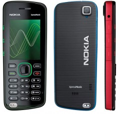 Nokia 5220 XpressMusic US version foto