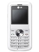 LG KP100 photo