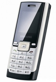 Samsung SGH-B200 photo
