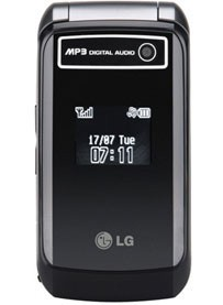 LG KP215 photo