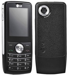 LG KP320 photo