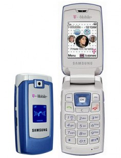 Samsung SGH-T409 photo