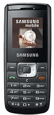 Samsung SGH-B100 photo