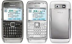 Nokia E71 US version photo