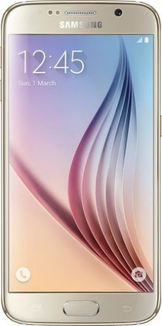 Samsung Galaxy S6 Duos 32GB تصویر