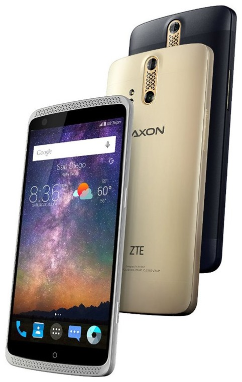 also zte axon pro 32gb too rich for