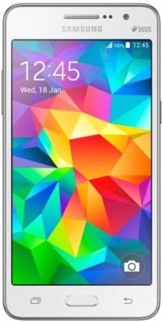 Samsung Galaxy Grand Prime G530P photo