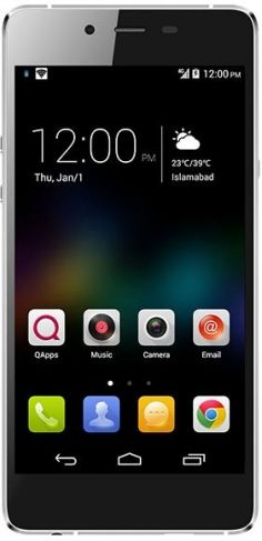 QMobile Noir Z9 photo