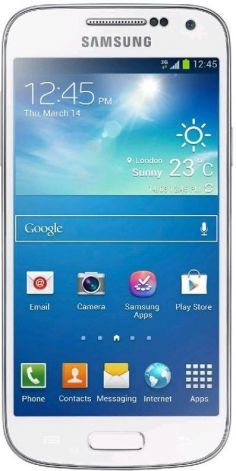 Samsung Galaxy S4 mini I9195I photo