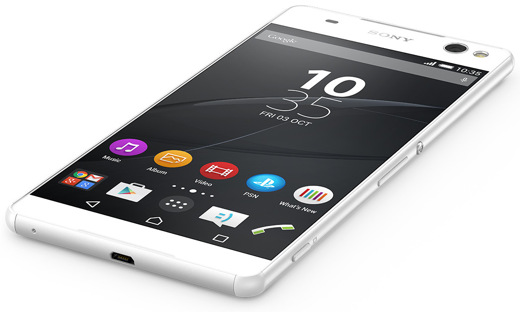 Sony Xperia C5 Ultra Dual E5533 - Specs and Price - Phonegg
