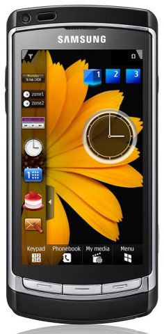 Samsung i8910 Omnia HD 8GB photo