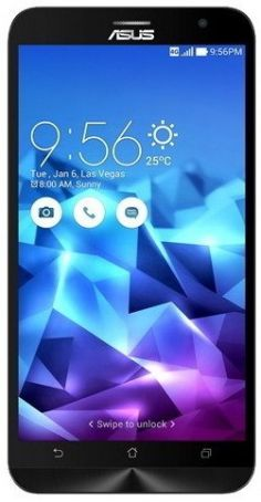 Asus Zenfone 2 Deluxe ZE551ML 64GB Taiwan photo